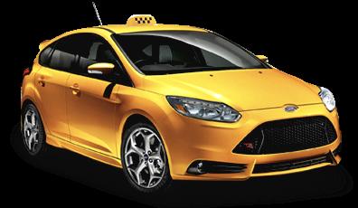 преміум таксі